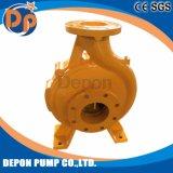 La pompe à eau circulant à haute température