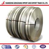 40~1250mm Largeur alu 55 % à l'acier recouvert de zinc Galvalume Gl
