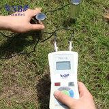 تربة زراعيّة يختبر تجهيز تربة ماء إحتمال عداد