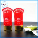 Crema di Bb di prezzi bassi o tubo impaccante cosmetico del fondamento