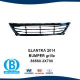 Hyundai Elantra 2014년을%s 정면 범퍼 석쇠 86560-3X700