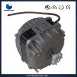 Yj82 sombreada motor de polos de hielo en el pecho / condensador