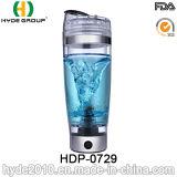 Bouteille en plastique de dispositif trembleur de protéine de vortex de qualité de D.C.A., bouteille électrique de dispositif trembleur de protéine (HDP-0729)