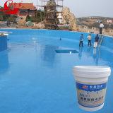 Casa de Banho cozinha Varanda Revestimento impermeável de poliuretano líquido à prova de água