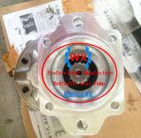 Komatsu는 OEM Komatsu 덤프 트럭 기어 펌프를 제조한다: 705-52-40290.705-52-40250 자동차 부속