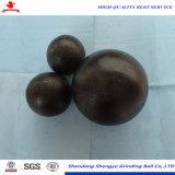 Шаровой мельницы поддельных шлифовки стальной шарик для горнорудной промышленности