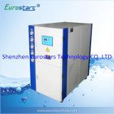 Wassergekühltes Industrial Scroll Water Chiller für Laser Cutting Machine
