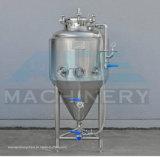 depósitos de fermentación de la cerveza 100L para el Pub/casero (ACE-FJG-0903)