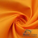 l'eau de 50d 290t et de vêtements de sport tissu 100% de pongé de polyester de jacquard de plaid tissé par jupe extérieure Vent-Résistante vers le bas (53069)