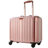"""よいデザインアルミニウムカバー荷物16の""""コンピュータの荷物のHardcaseの荷物"""