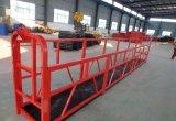 Piattaforma sospesa alluminio originale di fabbricazione