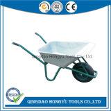 Diseño especial de China, Oriente Medio la construcción carretilla de mano (WB6141T)
