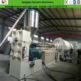 PE Thermal Insulation Sleeve Tube Extrusion Making Machine 630mm 1200mm 1700mm