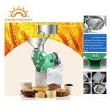 Machine van het Malen van de Molen van de Sesam van de Melk van de Sojaboon van het Deeg van de rijst de Malende Natte