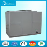Unidad de manejo de aire fresco de la HVAC sistema R410A.