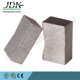 Jdk S1 예리한 다이아몬드 세그먼트