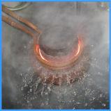 Indução quente do tratamento térmico do metal da venda que extingue a máquina (JLC-160)