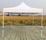 Tente pliante en acier extérieur pour événement