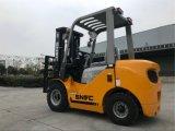 Nuevo equipo de elevación diesel de la fork carretilla elevadora de 2.5 toneladas