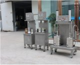 高品質、パブのターンキーシステムの醸造装置の小型ビール醸造所ビールプラント100L 200L
