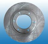 Китай завод автомобильных деталей из стали литой детали погрузчика тормозного диска
