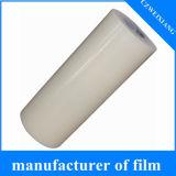 Film de protection transparent Soft PE de haute qualité pour profil en aluminium et profil de fenêtre