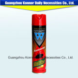 400ml West Eau-a basé Aerosol Mosquito Killer Spray