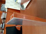Panneaux en fibre de bois en aluminium à panneaux en bois