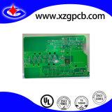車の電子工学のための4layer Fr4 2oz堅いPCB