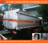 Mini5000 Liter Kraftstoff-Zufuhr-LKW-für Öl-Plombe
