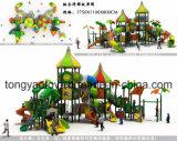 Neuer Entwurfs-im Freienspielplatz (TY-170921)