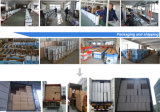 10 Tonnen-manuelles Weichmachungsmittel-Ventil des Downflow Typen