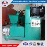 Hete Verkoop 200kg per Machine van de Pers van de Briket van het Briketteren van het Zaagsel van de Schil van het Stro van de Biomassa van het Uur de Houten