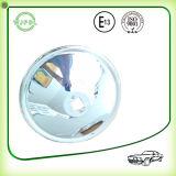 Indicatore luminoso nebbia/del faro con il fascio sigillato alogeno della lampada alogena H3 4 ''