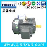 Ye3 Series (IE3) de 3 fases de alta eficiencia del motor eléctrico de 20HP
