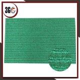 Meilleur couvre-tapis de porte de vente chaud de la qualité pp avec le support de PVC