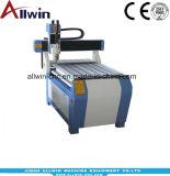 6090 CNC Router machine CNC de gravure avec une bonne configuration de la machine