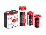 Batteria primaria del diossido del manganese del litio del litio Cr-P2 Limno2 del Eve