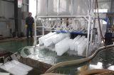 Промышленная система тузлука создателя льда блока