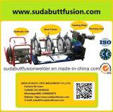 Sud 315h HDPE 개머리판쇠 용접공