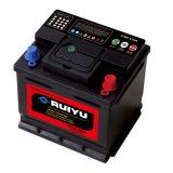 54415mf 12V44ah DIN 標準メンテナンスフリー鉛酸自動車バッテリー
