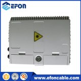 ONU Gepon 1X16 PLC Splitter Fibre Optique Junction Terminal Box (FDB-016G)