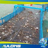 De aquatische Schuimspaan van het Afval voor het Schoonmaken van het Drijvende Huisvuil van het Onkruid van het Water