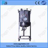 Ipx8 IEC60529に従ってステンレス鋼によってなされる高圧液浸タンク