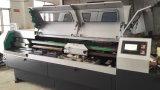 Machine de reliure de livre de colle à fusion chaude avec 4 pinces (JBT50-4D)