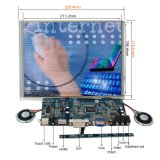 "10.4 "" LCD SKD Module met Touch Panel voor Industrial Application"
