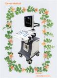 Chariot Full-Digital Diagnostic Scanner d'échographie Doppler couleur