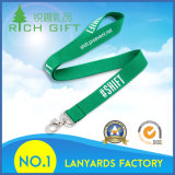 Wholesale Various Cheap Fine Lanyard for Public institution