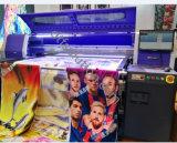 Fd1868 Impresora digital textil de poliéster de Dispersión de tinta para imprimir