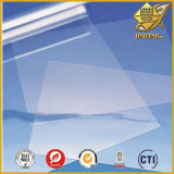 0.2mm Rigid Pcv Clear Plastic Sheets